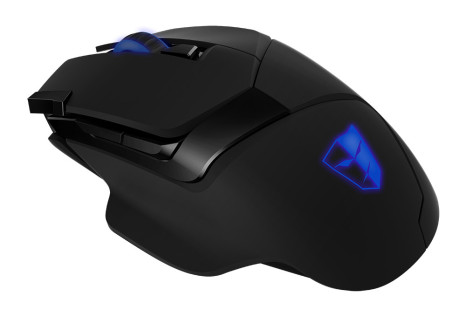 Tesoro debuts the Ascalon H7L gaming mouse