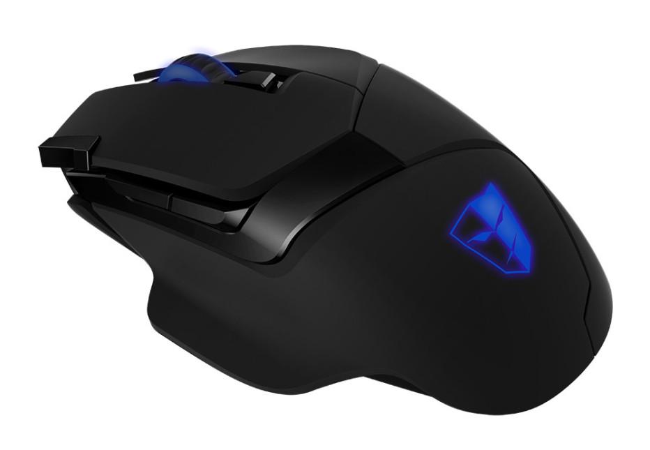 Tesoro debuts the Ascalon H7L gaming mouse