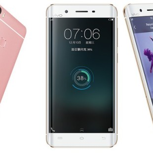 Vivo presents the Xplay 5 Elite smartphone