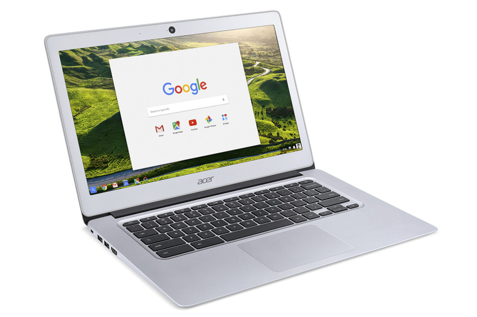 Acer presents the Chromebook 14 notebook