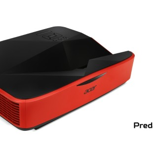 Acer debuts the Predator Z850 gaming projector