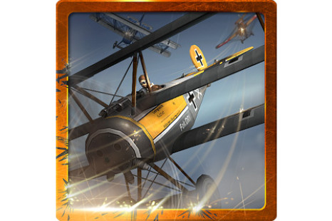 Air Battle: World War
