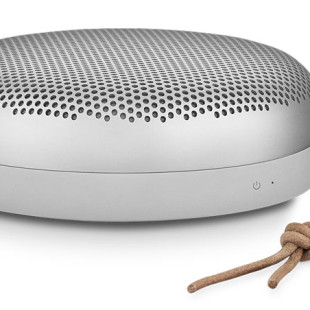 Bang & Olufsen releases BeoPlay A1 sound system