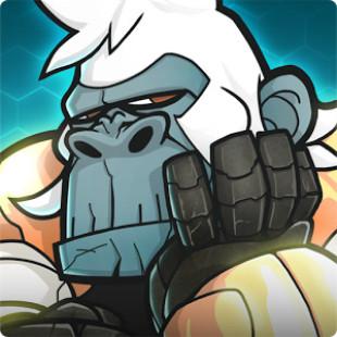 Bugmon Defense