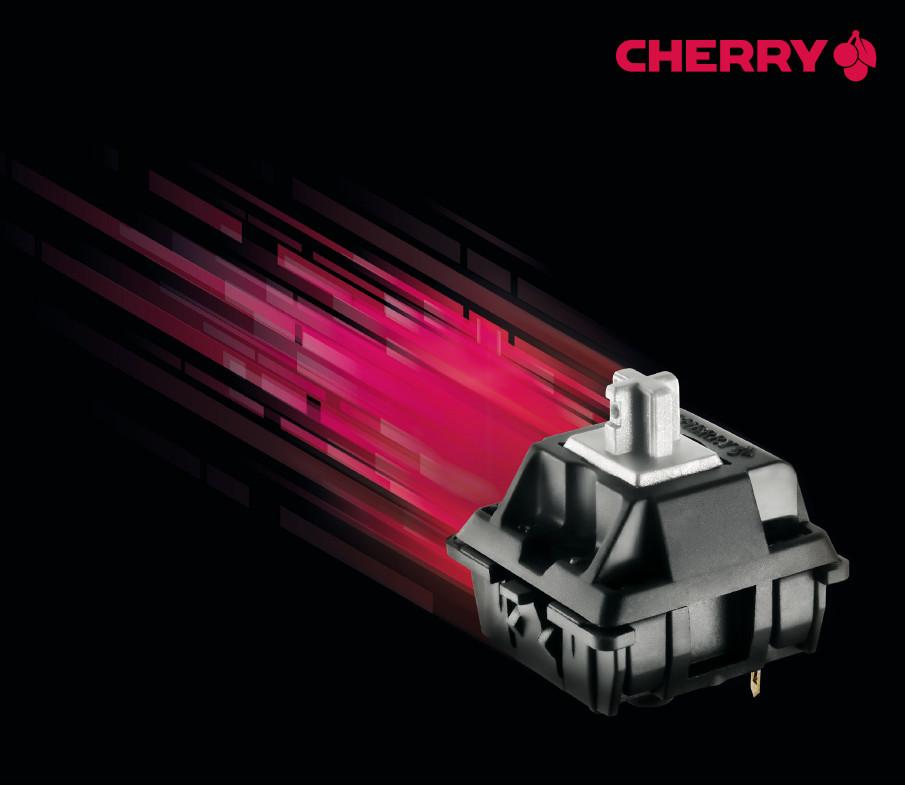 Cherry MX Speed