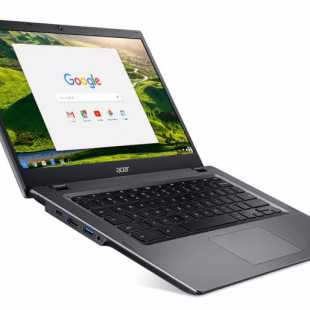 Acer presents Chromebook 14 for Work