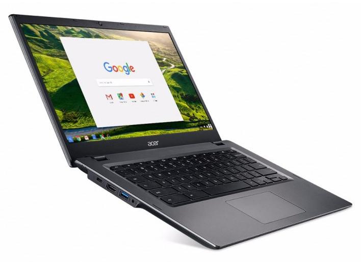 Chromebook 14 for Work