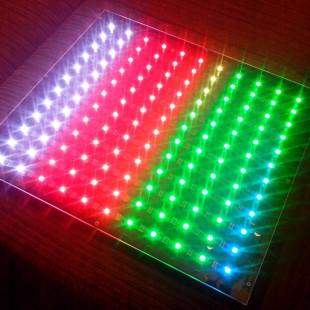 Corsair creates LED-enabled mouse pad