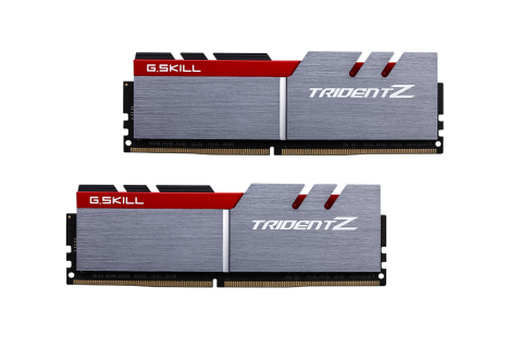 G.Skill announced new DDR4-3600 memory with low latency