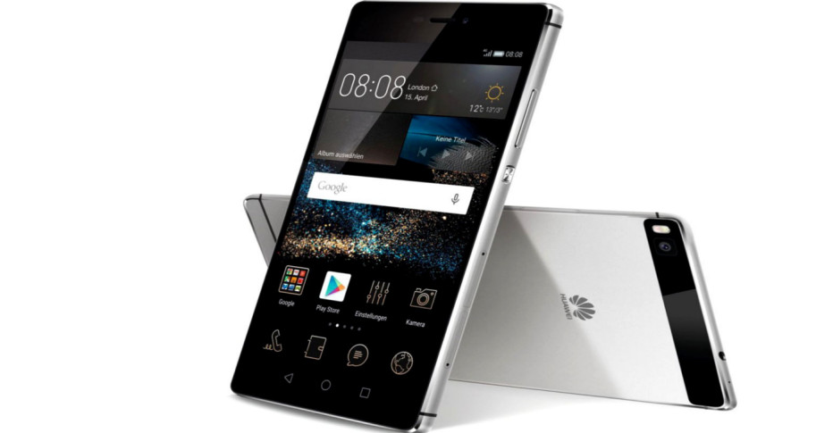 Huawei presents the P9, P9 Plus and P9 Lite smartphones