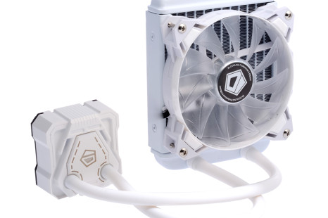 ID-Cooling presents Icekimo 120W liquid cooler