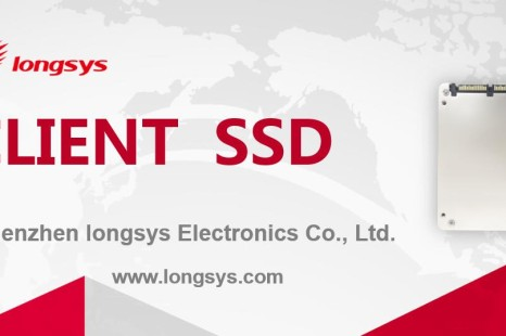 Longsys releases PCIe SSDs with SATA SSD prices