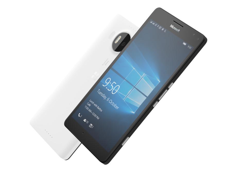 Buyers of Lumia 950XL get free Lumia 950 smartphone
