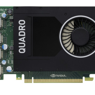 NVIDIA intros Quadro M2000 video card