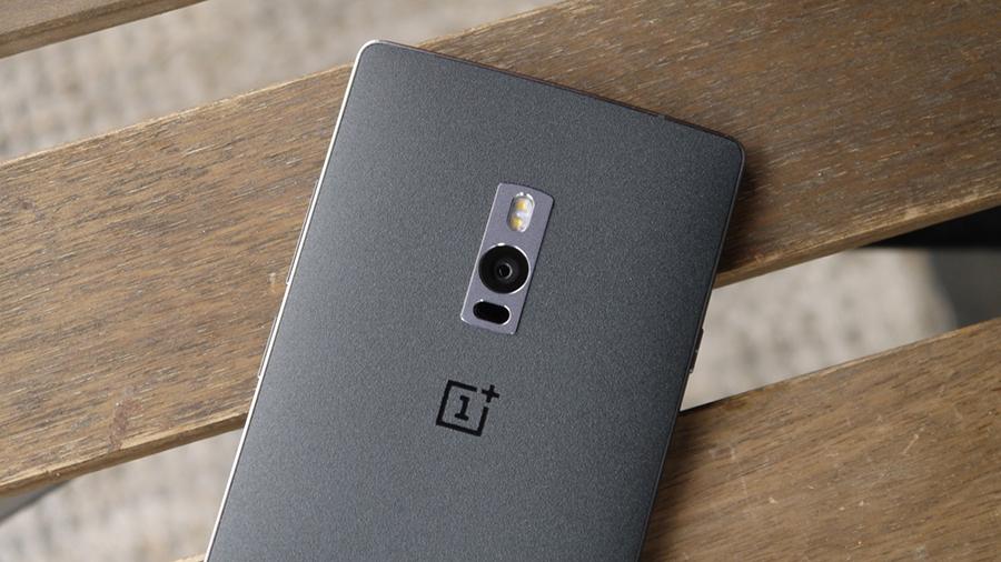 OnePlus 3 smartphone