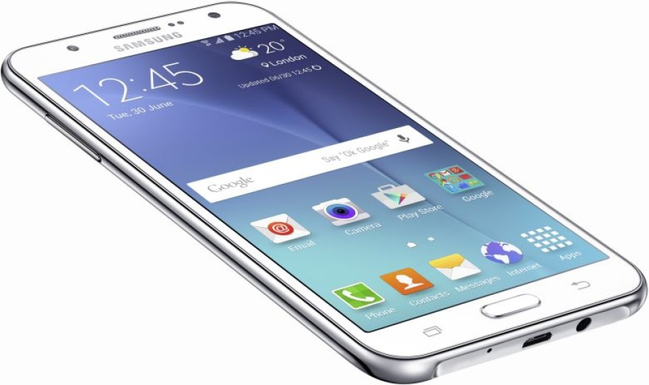 Samsung plans Galaxy J7 smartphone with Qualcomm chip