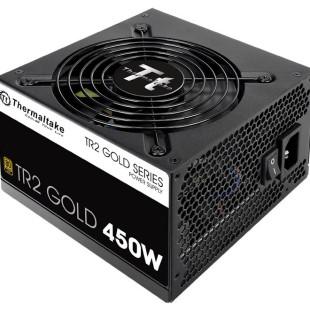 Thermaltake plans to release TR2 V2 Gold PSUs