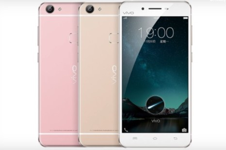 vivo announces X6S and X6S Plus smartphones