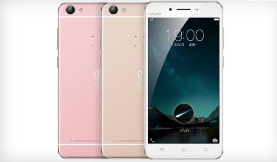 vivo announces X6S and X6S Plus smartphones
