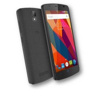 ZTE announces the budget Blade L5 Plus smartphone