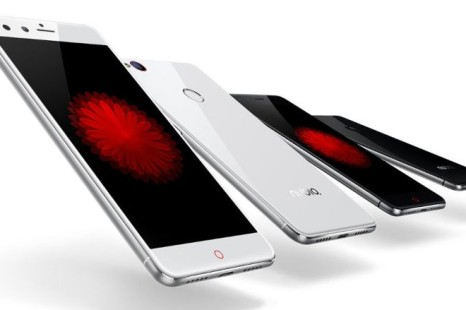 ZTE presents Nubia Z11 mini smartphone