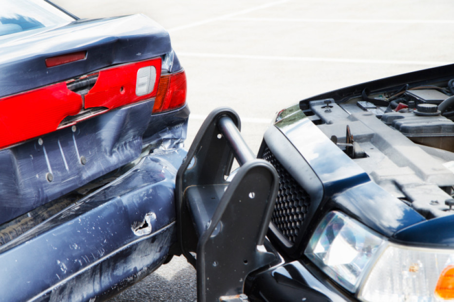 How Impact Tests Make Vehicles Safer