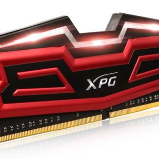 ADATA unveils XPG Dazzle DDR4 memory