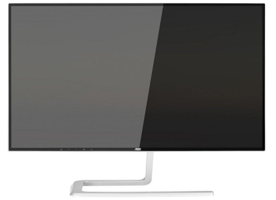 AOC debuts Q2781PQ monitor