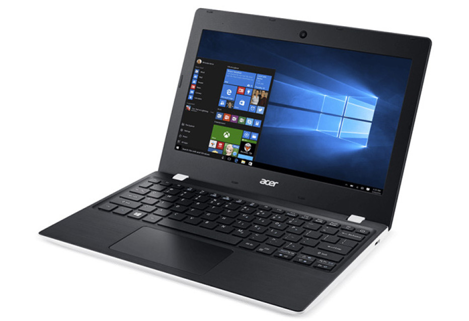 Acer prepares cheap cloud notebook