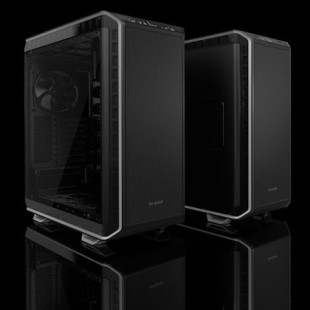 Be Quiet! announces Dark Base 900 PC cases