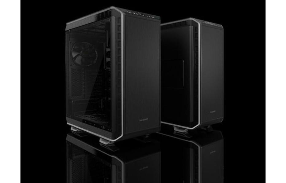 Be Quiet! announces Dark Base 900 PC cases