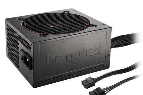 Be Quiet! updates several PSUs