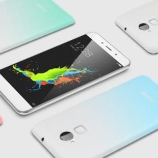 Coolpad announces the Note 3 Plus smartphone