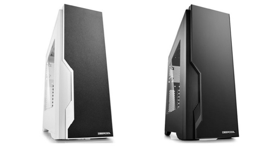 Deepcool presents new Dukase PC case