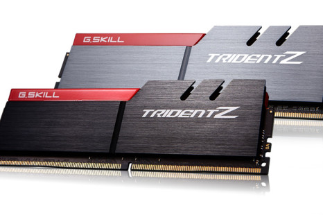 G.SKILL boasts DDR4 memory at 5 GHz