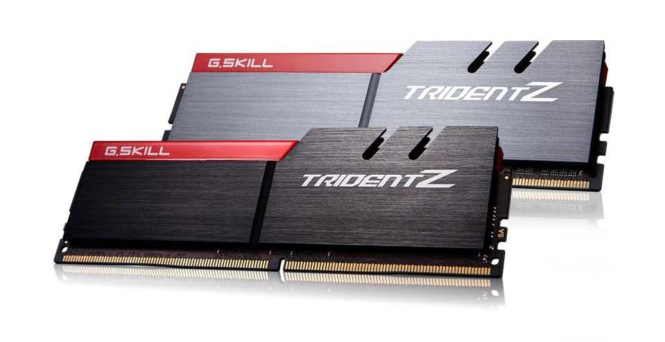 GSkill Trident Z