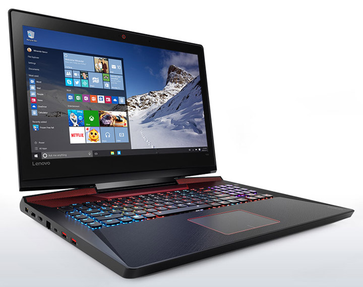 Lenovo Ideapad Y900_1
