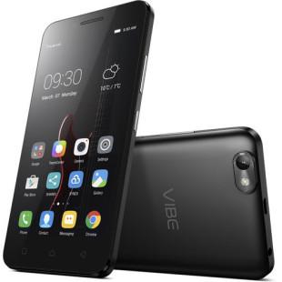 Lenovo's Vibe C smartphone seen online