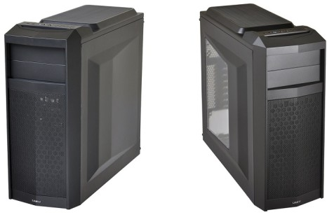 Lian Li comes up with the PC-K5X computer case
