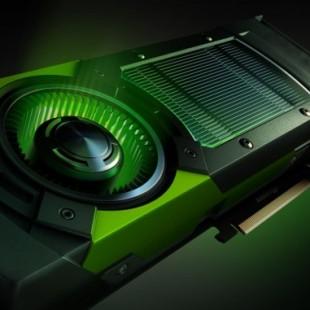 GeForce GTX 1080 gets tested