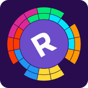 Rotatris – block puzzle game