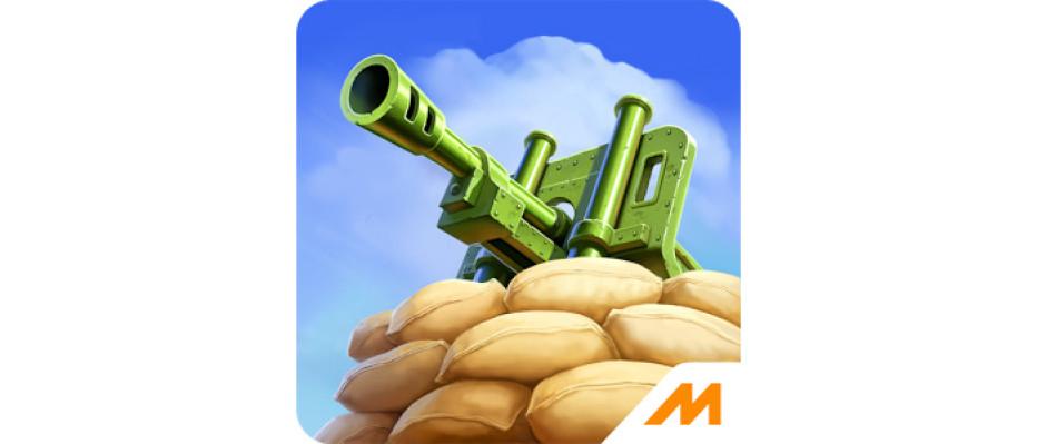 Toy Defense 2 – TD Battles