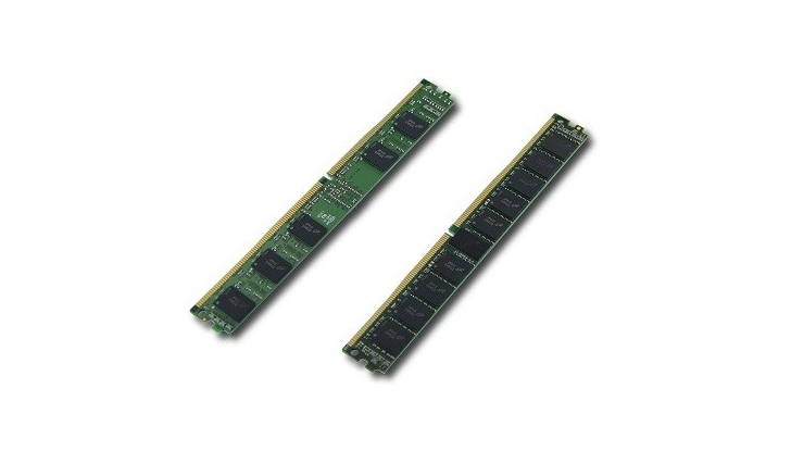 Virtium DDR4