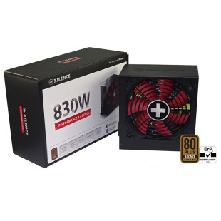 Xilence announces the Performance A+ PSU line