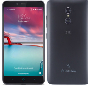 ZTE may be working on Zmax Pro smartphone