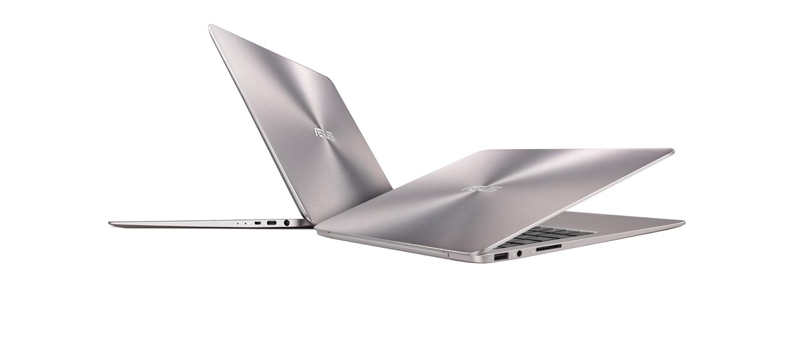 ZenBook UX306UA