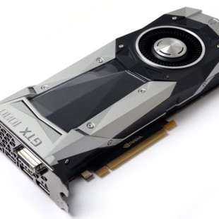 Zotac announces reference GeForce GTX 1080 card