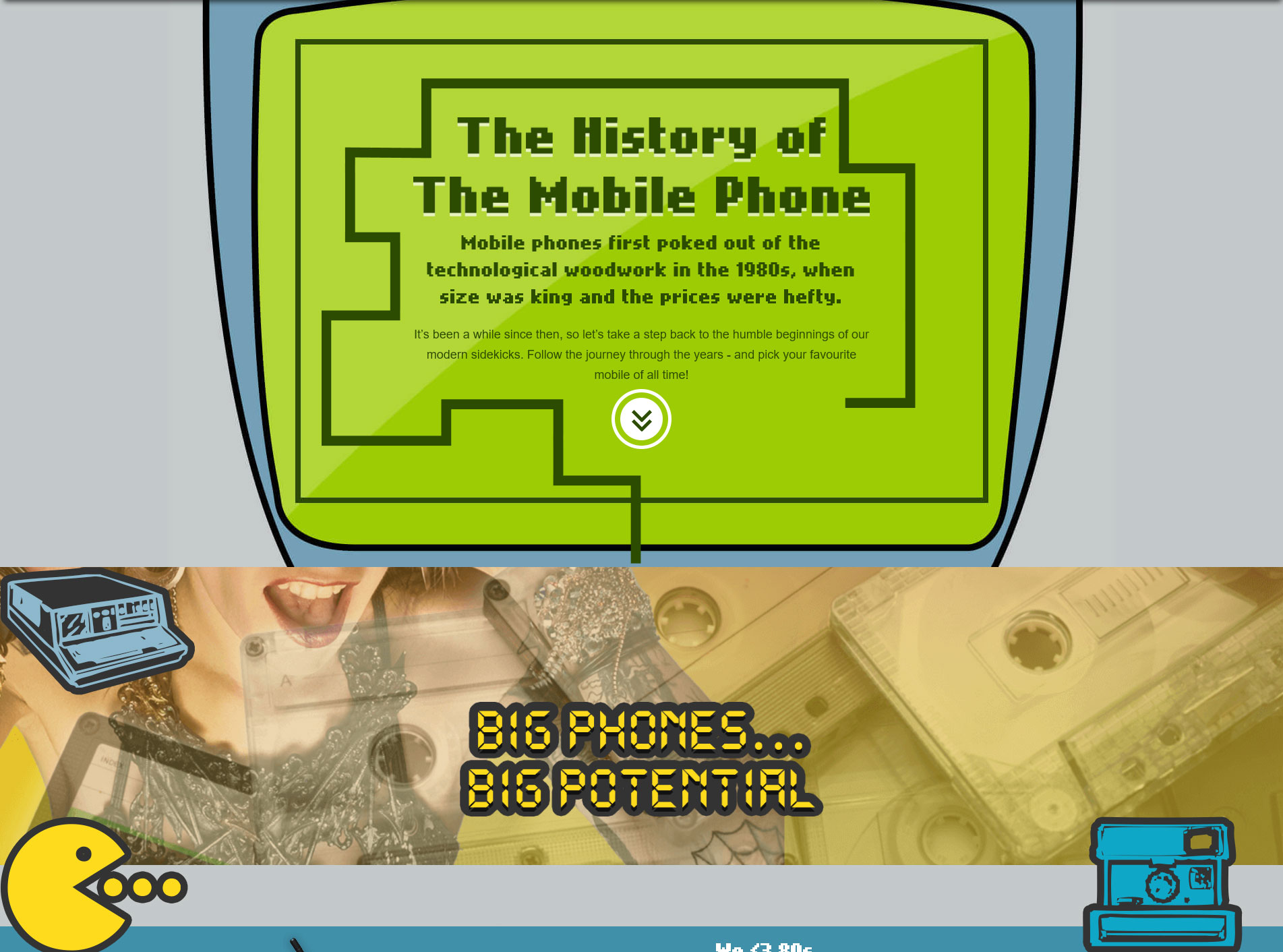 history-of-mobile-phones