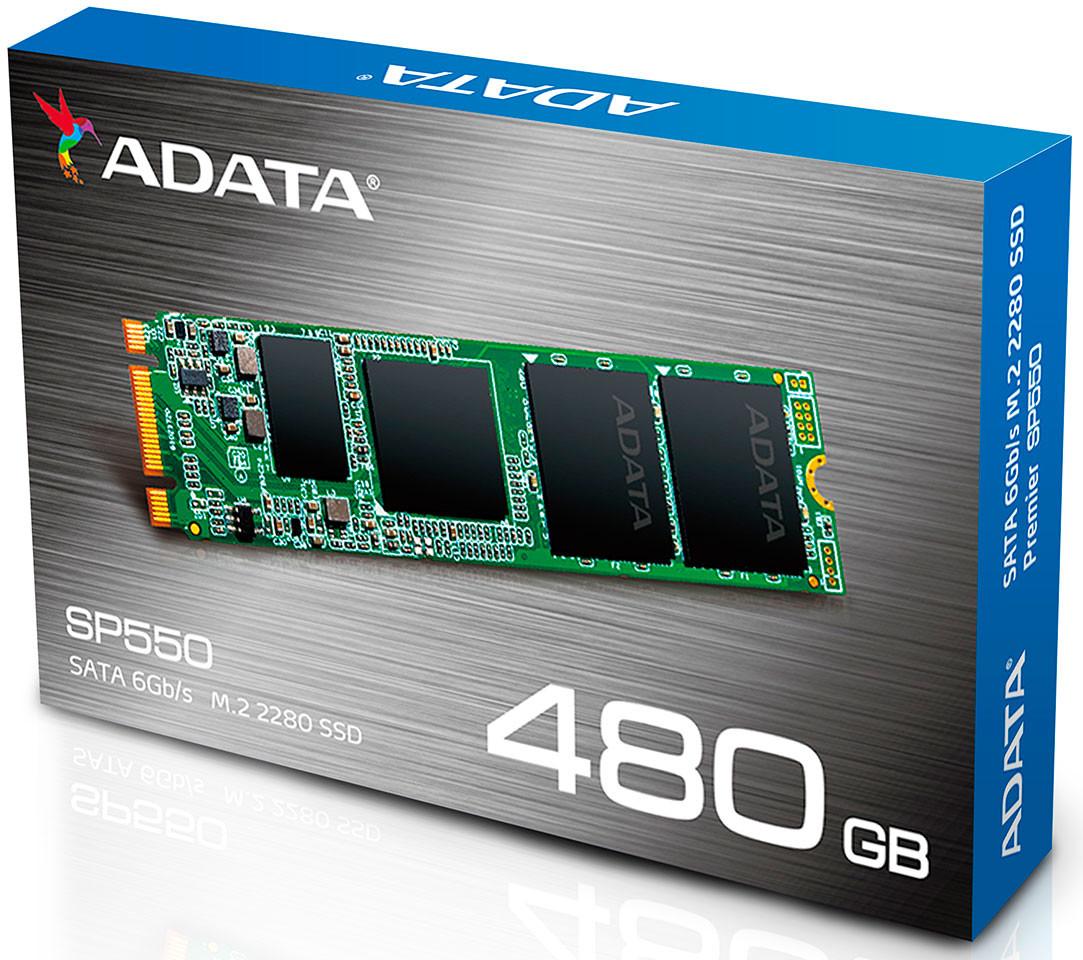 ADATA Premier SSD