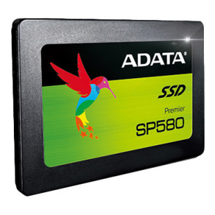 ADATA announces Premier SP580 solid-state drives